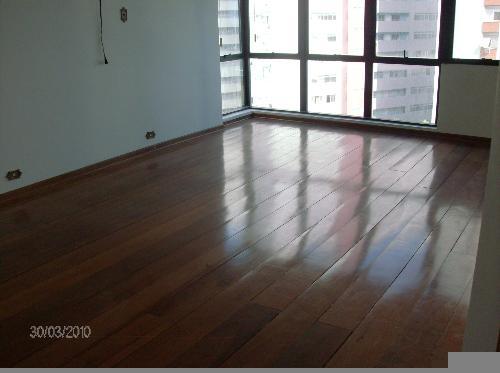 Mello Santos Imóveis - Apto 2 Dorm, José Menino - Foto 2