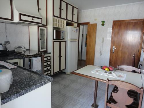 Apto 3 Dorm, Gonzaga, Santos (AP0889) - Foto 7