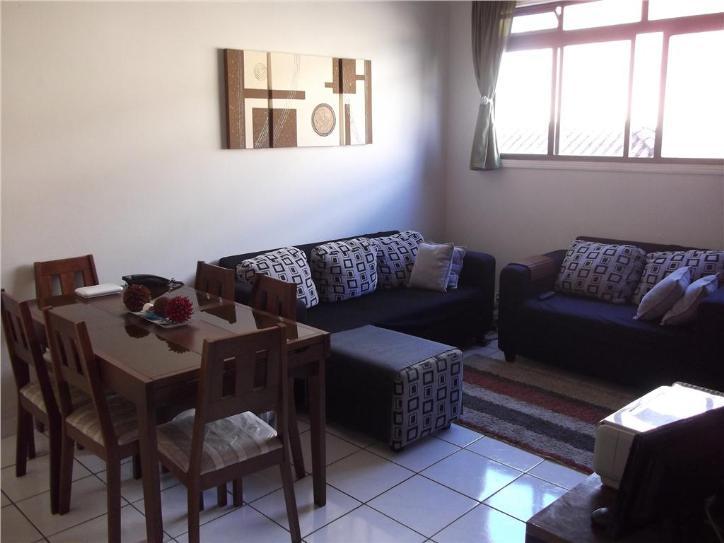 Mello Santos Imóveis - Apto 3 Dorm, Campo Grande