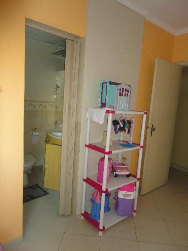 Mello Santos Imóveis - Apto 2 Dorm, Itararé - Foto 2