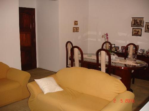 Apto 3 Dorm, Gonzaguinha, São Vicente (AP0359)