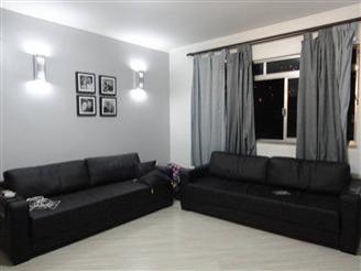 Apto 2 Dorm, Vila Matias, Santos (AP1007) - Foto 6