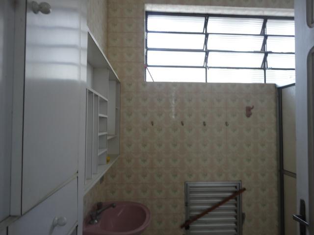 Casa 3 Dorm, Pompéia, Santos (SO0022) - Foto 14