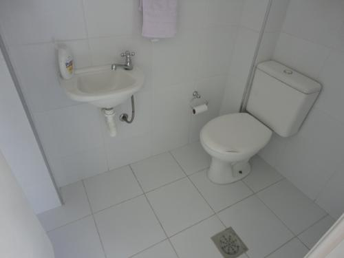 Apto 3 Dorm, Gonzaga, Santos (AP0889) - Foto 5