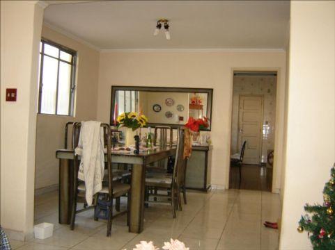 Mello Santos Imóveis - Casa 3 Dorm, Boqueirão