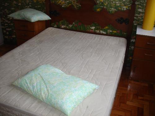 Apto 2 Dorm, Gonzaga, Santos (AP0496) - Foto 10