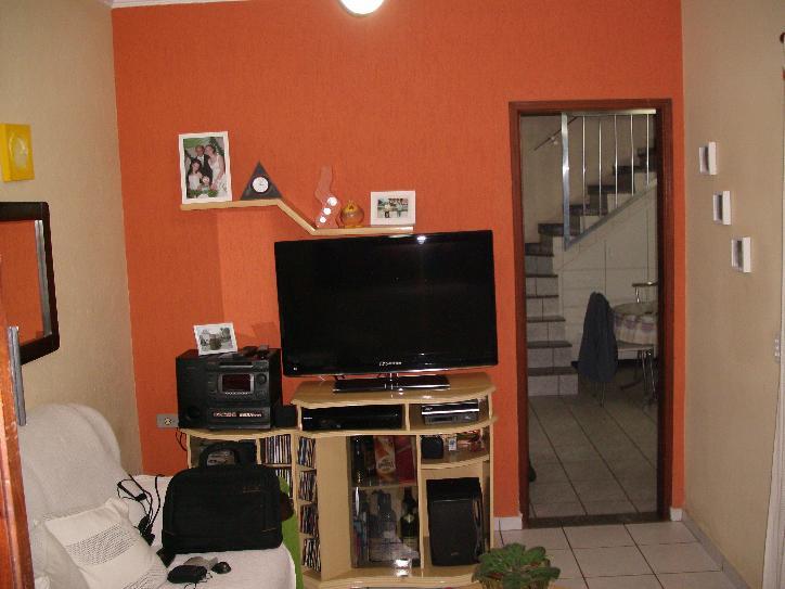 Casa 2 Dorm, Toque-toque Pequeno, São Sebastião (SO0101)