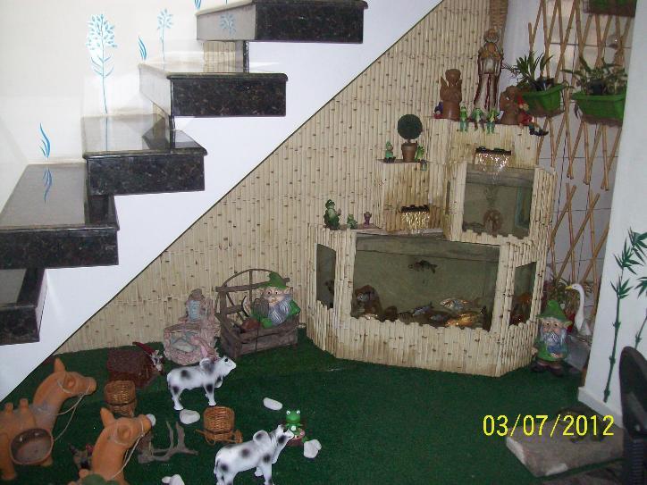 Casa 4 Dorm, Catiapoa, São Vicente (CA0017) - Foto 7