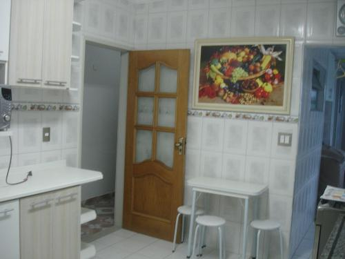 Apto 2 Dorm, Gonzaga, Santos (AP0808) - Foto 2
