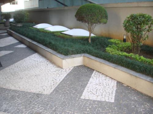 Apto 3 Dorm, Pompéia, Santos (AP0898) - Foto 6