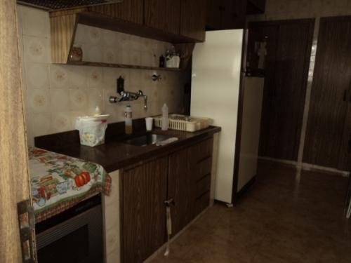 Apto 3 Dorm, Gonzaga, Santos (AP0413) - Foto 5