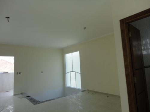 Mello Santos Imóveis - Casa 3 Dorm, Pompéia - Foto 2