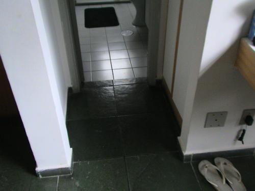 Flat 1 Dorm, Itararé, São Vicente (FL0002) - Foto 5