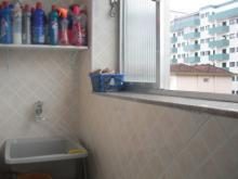 Mello Santos Imóveis - Apto 2 Dorm, Vila Mirim - Foto 3