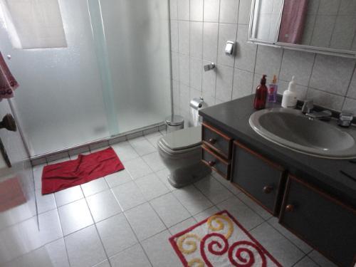 Apto 3 Dorm, Gonzaga, Santos (AP0889) - Foto 12