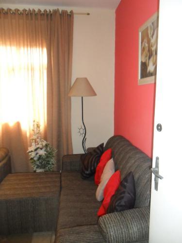 Mello Santos Imóveis - Apto 2 Dorm, Estuário - Foto 14
