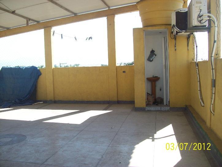 Casa 4 Dorm, Catiapoa, São Vicente (CA0017) - Foto 17