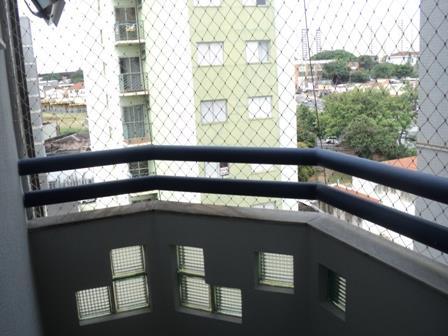 Apartamento residencial para venda e locação, Botafogo, Camp...