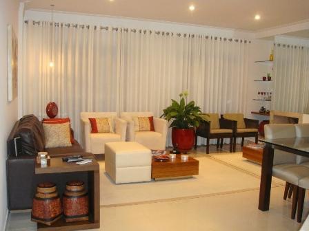 Cobertura residencial à venda, Loteamento Residencial Vila B...