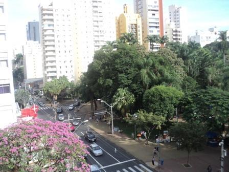 Apartamento residencial à venda, Cambuí, Campinas.