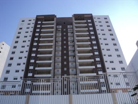 Apartamento residencial à venda, Alto Taquaral, Campinas.
