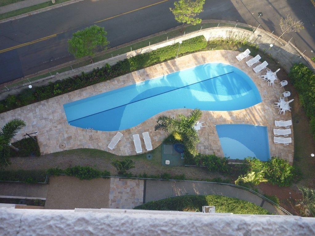 Apartamento residencial à venda, Loteamento Residencial Vila...