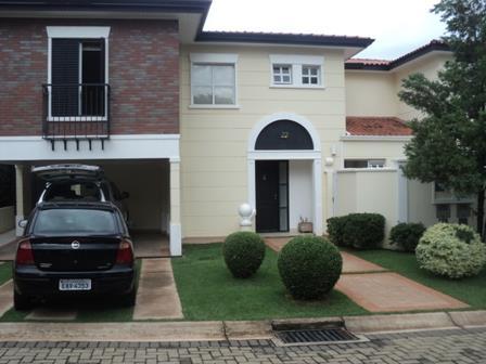 Casa residencial à venda, Alto Taquaral, Campinas.