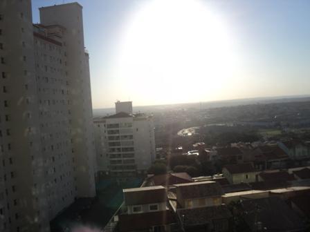 Apartamento residencial à venda, Parque das Flores, Campinas...