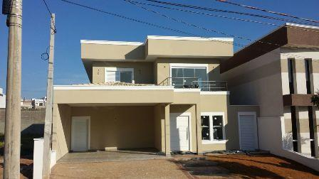 Sobrado residencial à venda, Swiss Park, Campinas.
