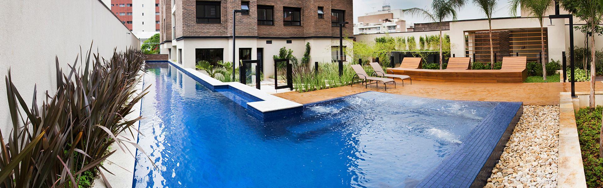 Apartamento Padrão à venda, Vila Madalena, São Paulo
