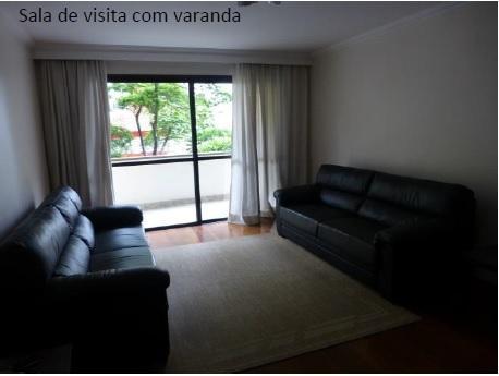Apto 3 Dorm, Brooklin, São Paulo (319176) - Foto 4