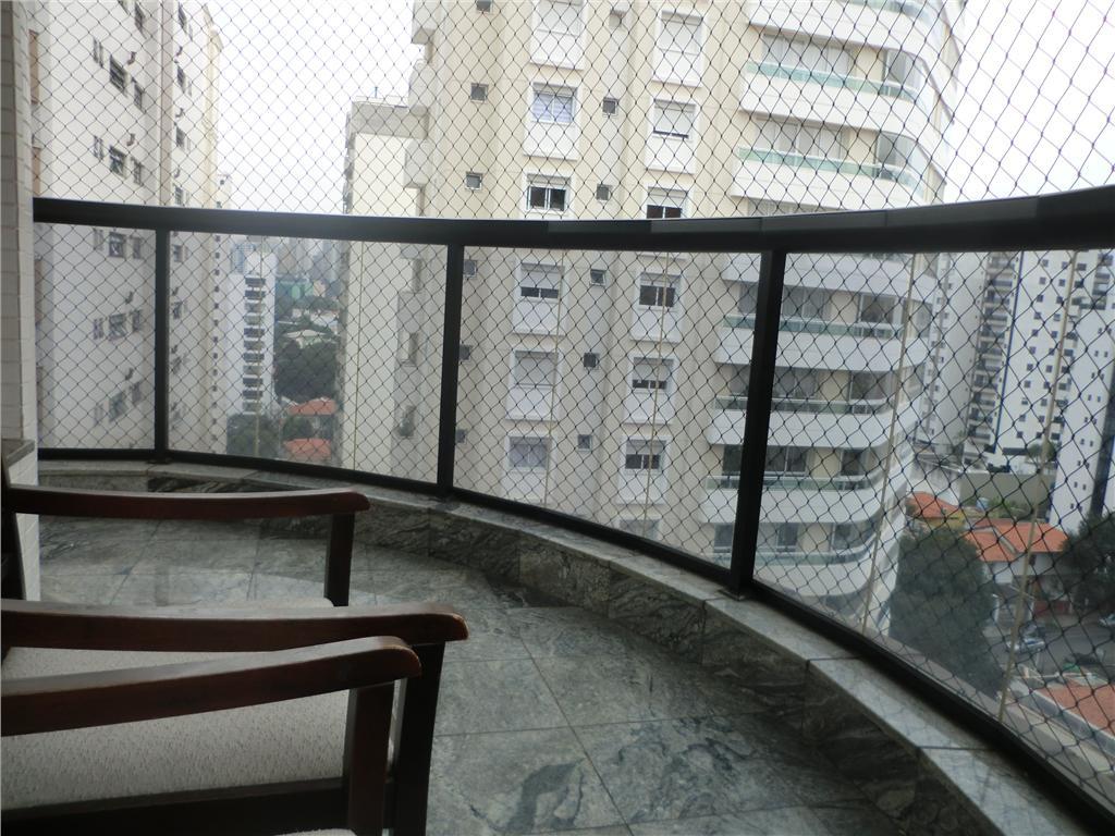Total Imóveis - Apto 3 Dorm, Moema, São Paulo - Foto 6