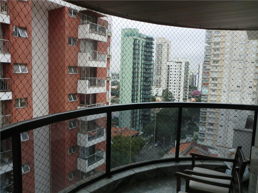Total Imóveis - Apto 3 Dorm, Moema, São Paulo - Foto 4