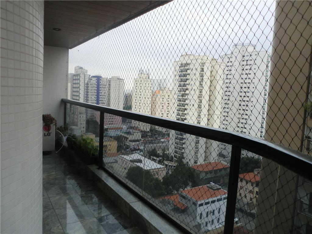 Total Imóveis - Apto 3 Dorm, Moema, São Paulo - Foto 3