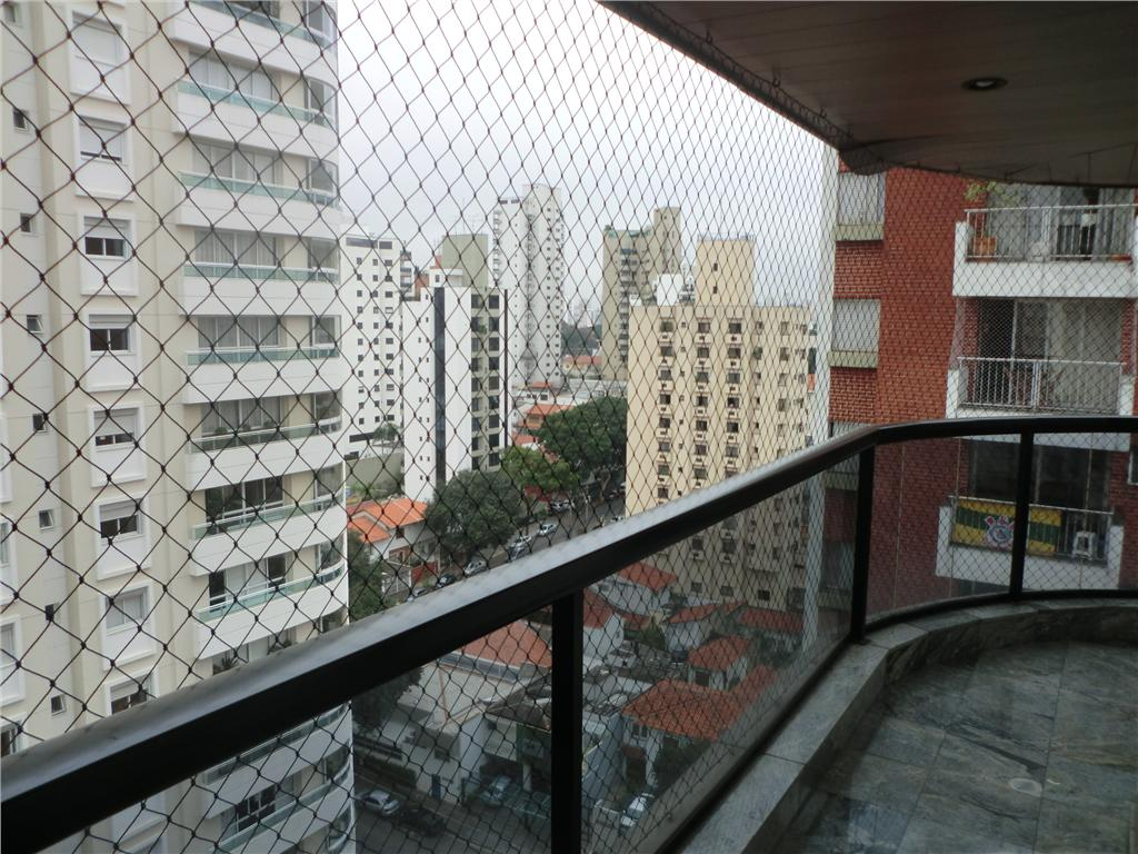 Total Imóveis - Apto 3 Dorm, Moema, São Paulo - Foto 2