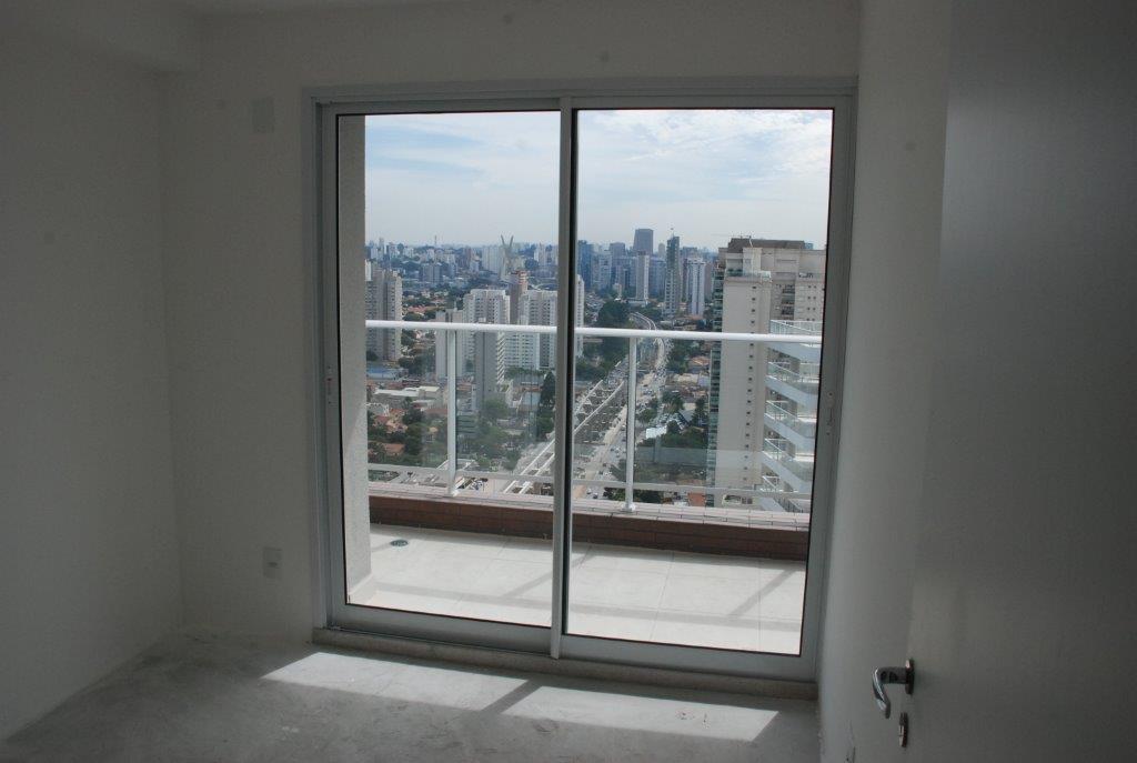 Apto 1 Dorm, Campo Belo, São Paulo (347734) - Foto 6