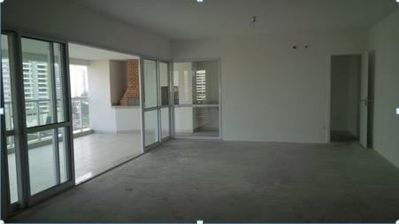 Apto 4 Dorm, Brooklin, São Paulo (348411) - Foto 3