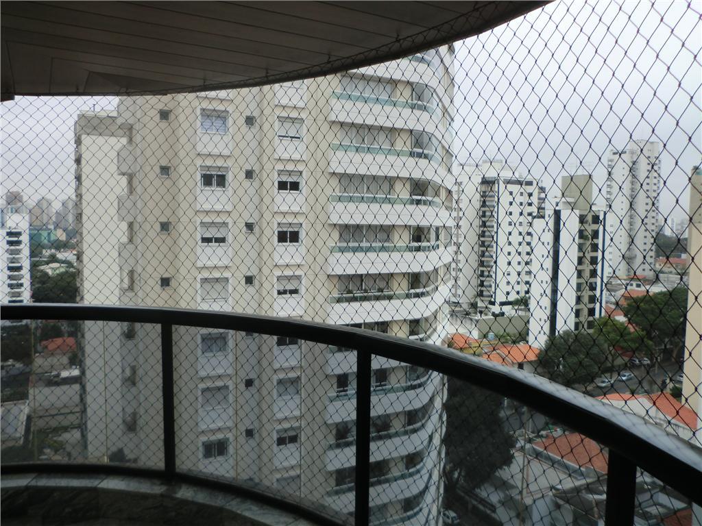 Total Imóveis - Apto 3 Dorm, Moema, São Paulo - Foto 5