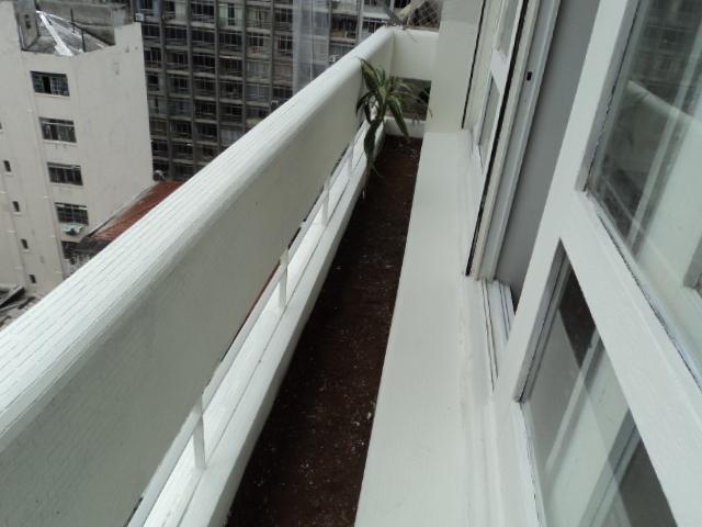 Apto, Centro, São Paulo (318930) - Foto 2