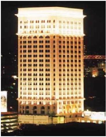Edifício Plaza Iguatemi