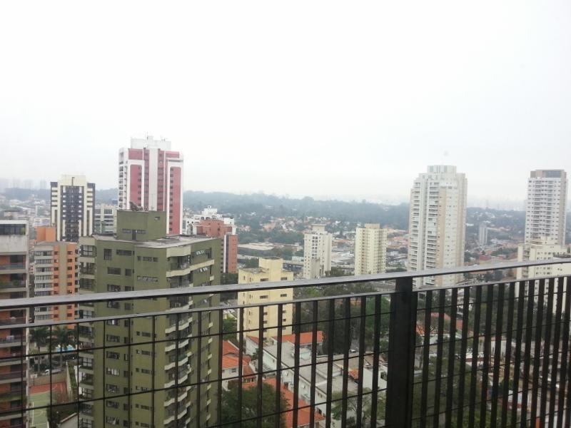 Total Imóveis - Apto 2 Dorm, Vila Mascote (348122)