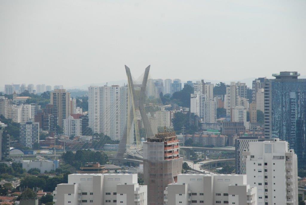 Apto 1 Dorm, Campo Belo, São Paulo (347734) - Foto 3
