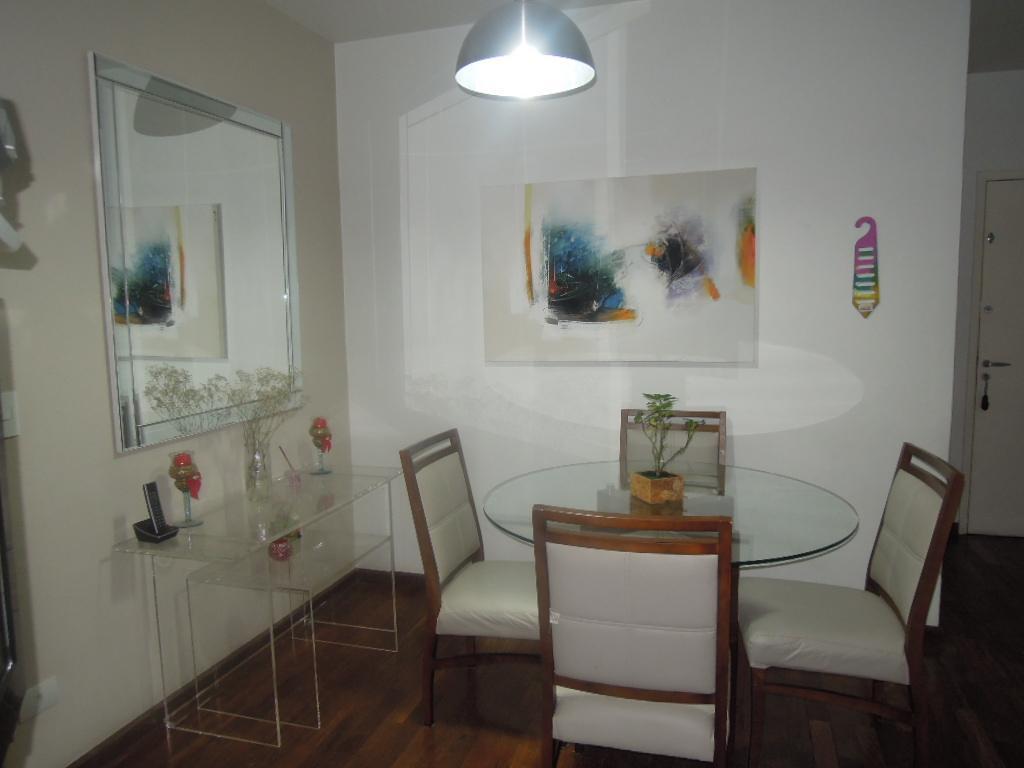 Apto 2 Dorm, Vila Olímpia, São Paulo (347533) - Foto 3