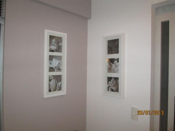 Flat com 1 dormitório para alugar, 25 m² por R$ 1.300,00/ano - Tambaú - João Pessoa/PB