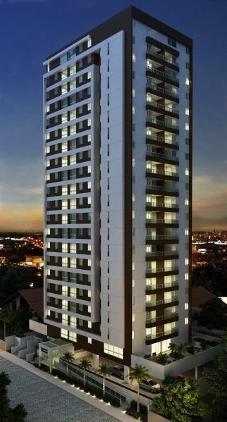 Apartamento residencial à venda, Jardim Oceania, João Pessoa