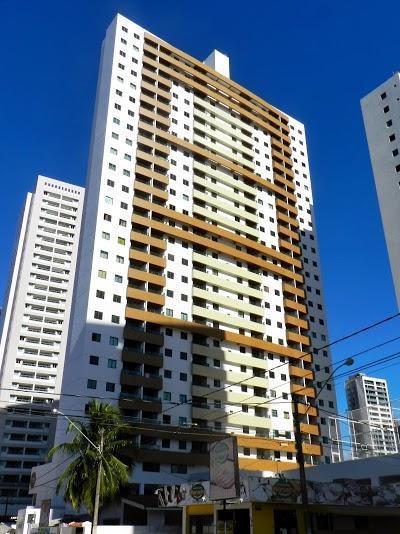 Apartamento residencial à venda, Manaíra, João Pessoa. de Figueiredo Imoveis.'