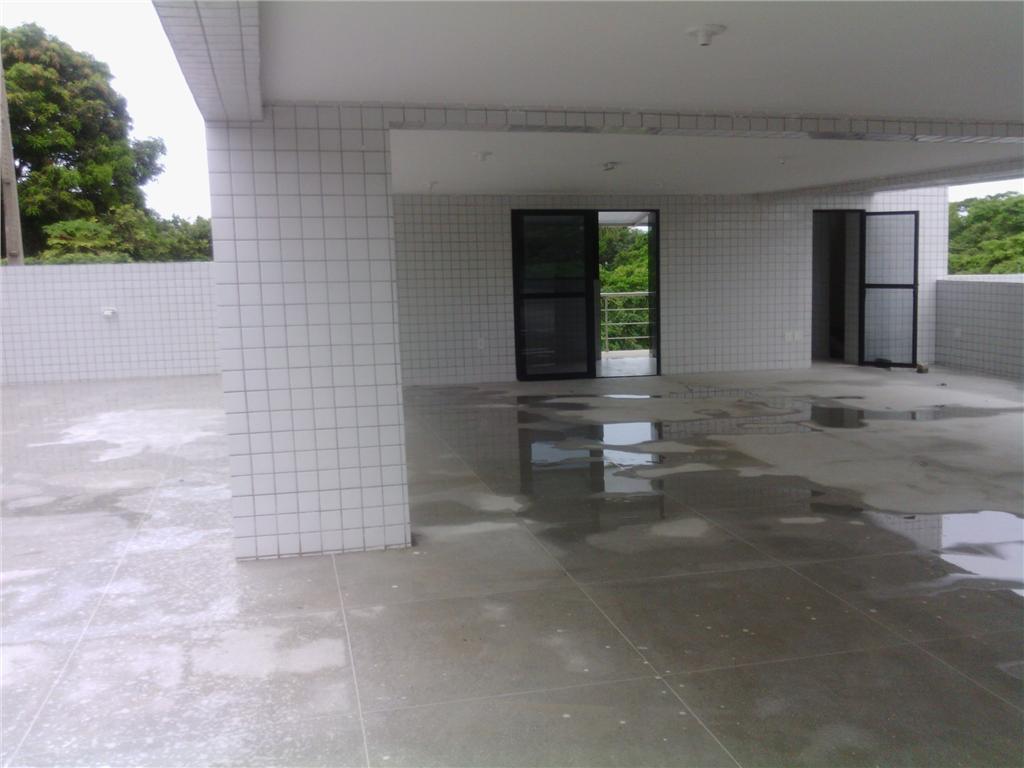 Apartamento com 3 dormitórios à venda, 68 m² por R$ 193.500 - Bancários - João Pessoa/PB