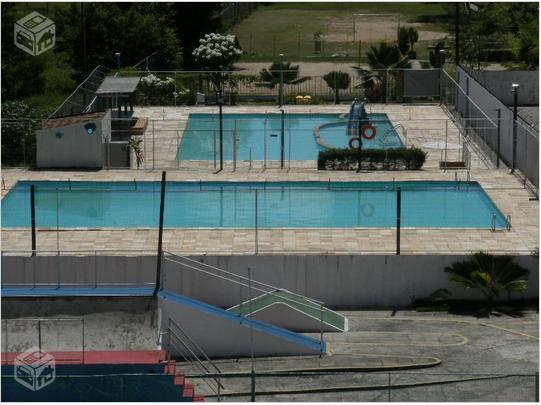 Apartamento com 3 dormitórios à venda por R$ 110.000,00 - Bessa - João Pessoa/PB