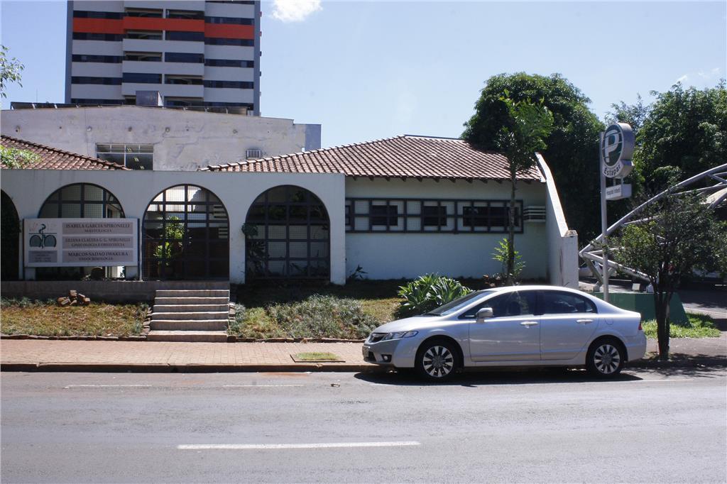 Loja comercial para locação, Vila Ipiranga, Londrina - LO0049.