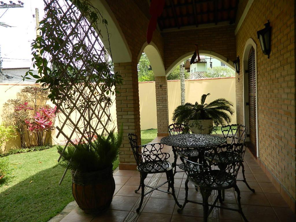 Casa residencial à venda, Perequê, Ilhabela.